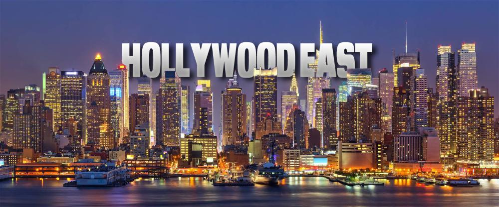Hollywood East CIty