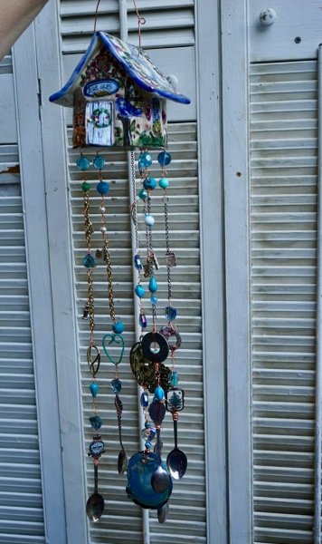 House Wind Chime
