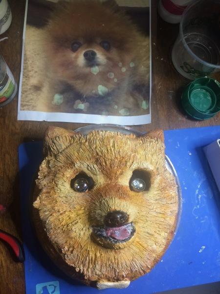 Gourd Dog