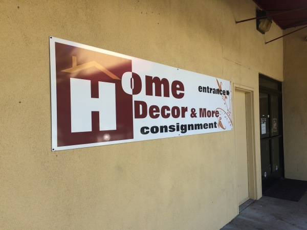 Home Decor and More Consignment