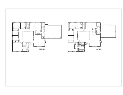 The importance of a good Floor Plan