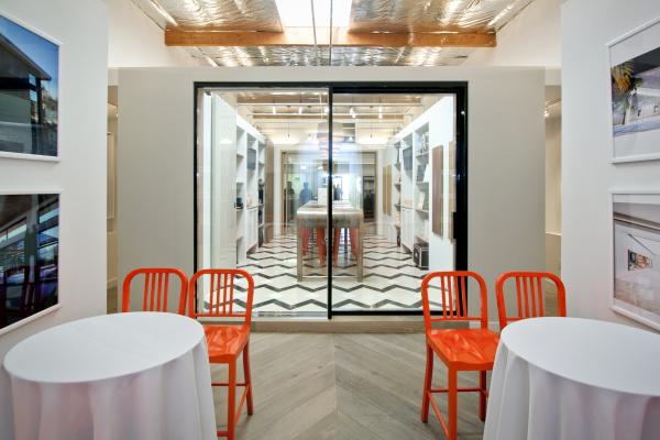 Blending Commercial and Residential Design