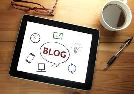 To Blog or Not to Blog? Blog. Of Course We'd Say That.