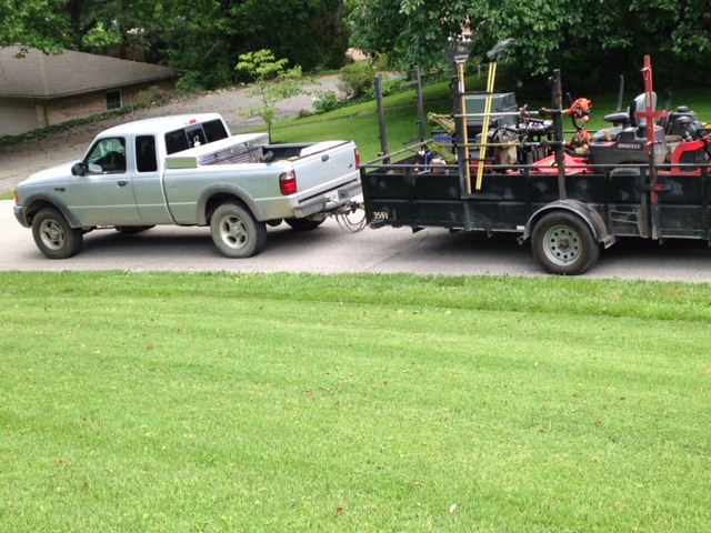 lawn maintenance newburgh indiana