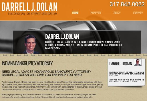 Darrell J Dolan Testimonial