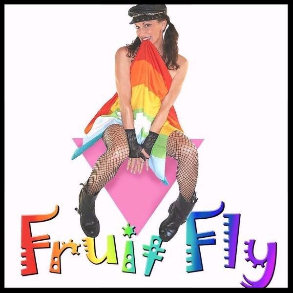 """Kathleen """"Fruitfly"""" Lorraine"""