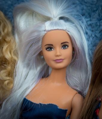 Barbie Drones