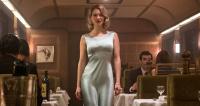 Lea Seydoux, Dr Swann in iconic scene