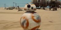 Review of 'Star Wars: The Force Awakens'
