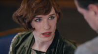 Review of 'The Danish Girl'