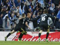 Wigan: An Underdog Story