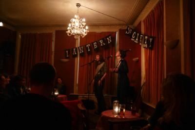 The Lantern Society