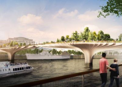 A Garden Bridge Too Far
