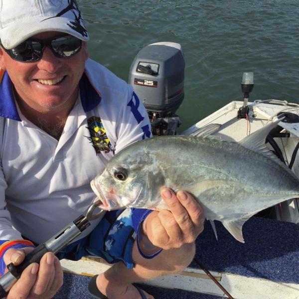 Estuary and Impoundment Fishing