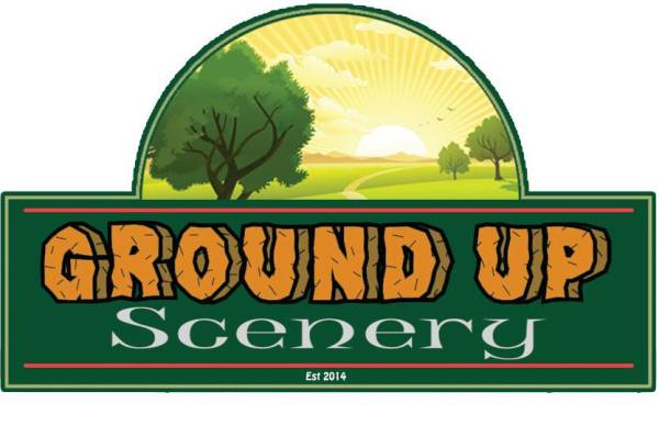 Ground Up Scenery