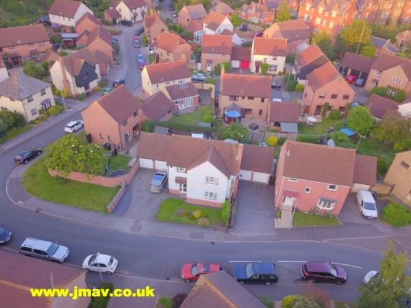 Estate in Great Dunmow