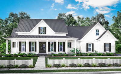 NEW HOMES ON THE WAY!!!  Hinterland Hills Subd in Nevils, GA