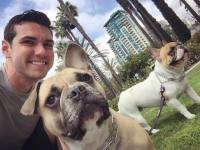 San Diego Dog Walker