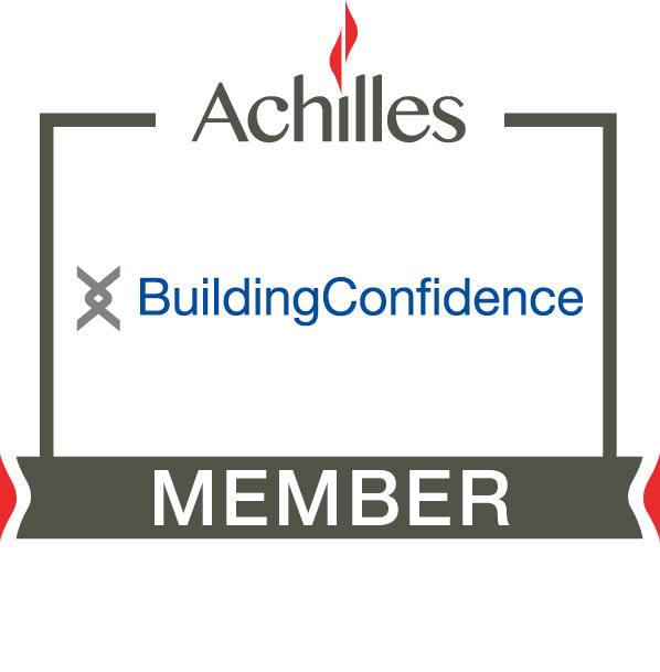 Achilles Building Confidence member logo