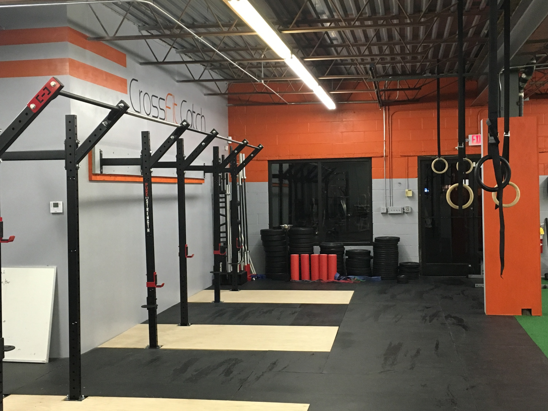 CrossFit, Training, Agawam, Feeding Hills, Gyms, Rogue