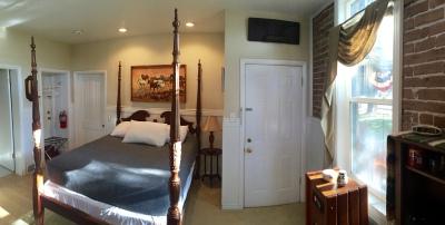 Western Suite $89
