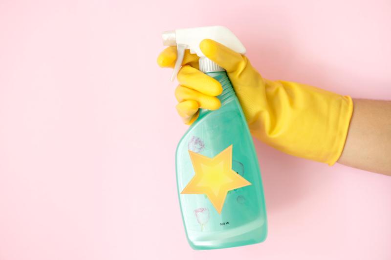 Comment améliorer l'entretien ménager de votre CPE?