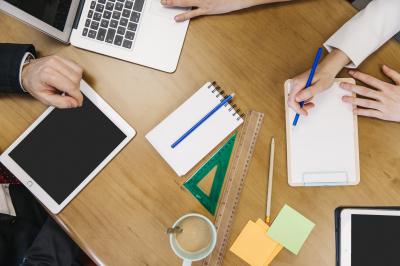 Guide gratuit - Élaborer une stratégie de gestion des actifs immobiliers
