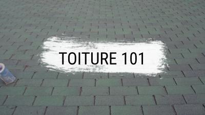 Toiture 101