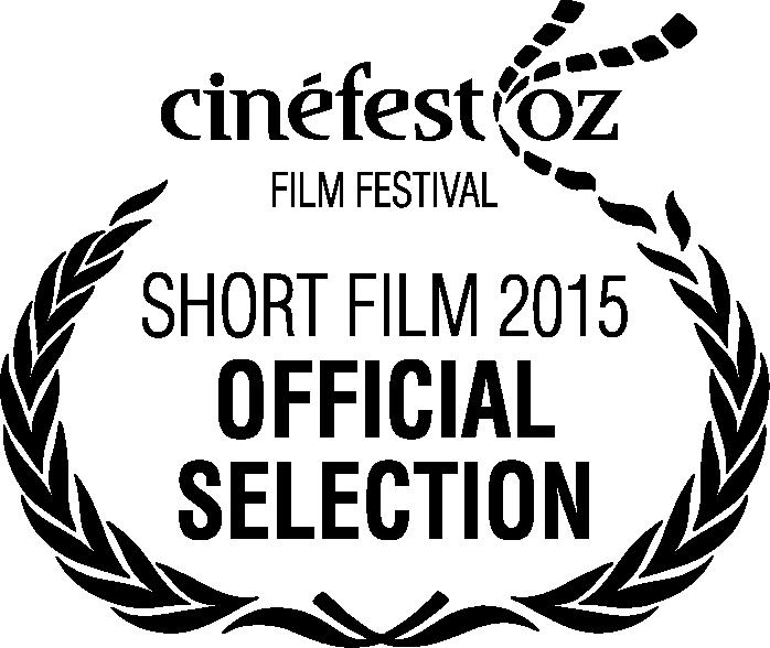 Official Selection logo