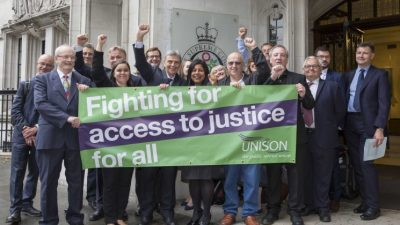 Employment Tribunal Fees: The Facts