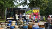 Frites Food Truck this Sunday!