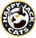 Happy Jack Cats logo