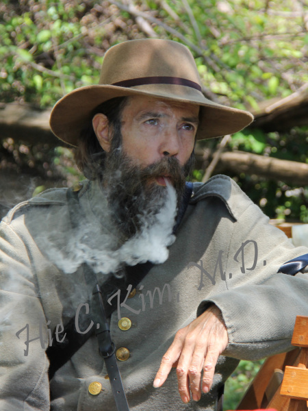 Civil War Soldier (3)