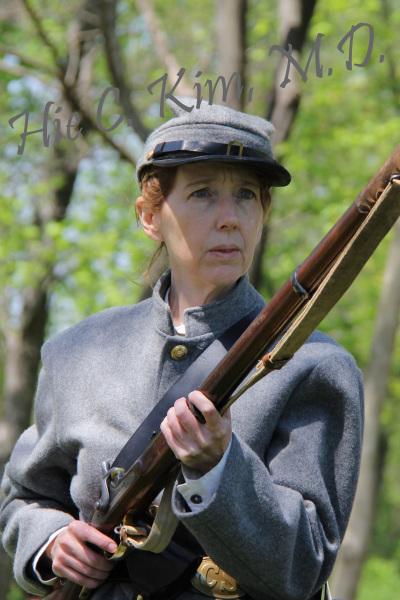 Civil War Soldier (2)