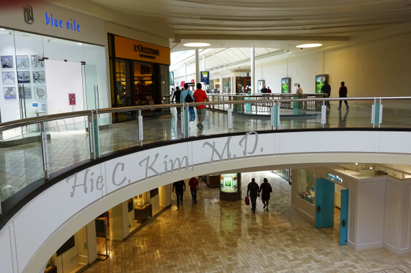 Tysons Corner Shopping Mall (1)