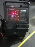 Diesel Terraclean machine