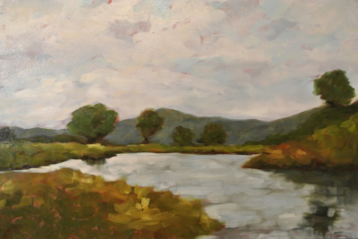 Rivers Edge  SOLD