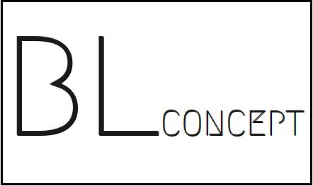 BLConcept Inc Logo Design