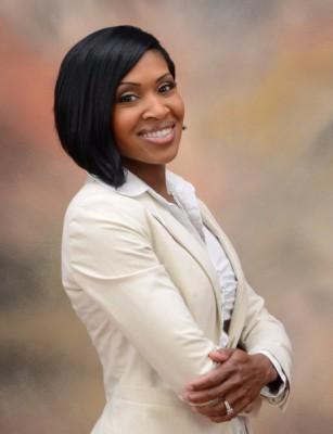 Attorney Felicia Locke