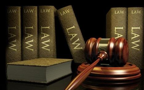 Personal Attorney Felicia Locke