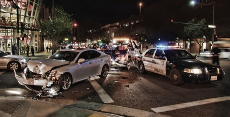Car Accident Attorney Felicia Locke