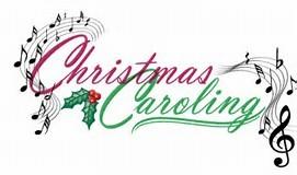 Caroling & Fruit Baskets