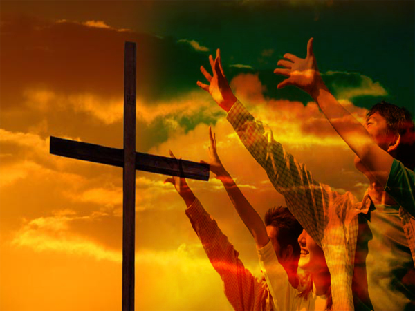 WORSHIP 11AM & 6PM