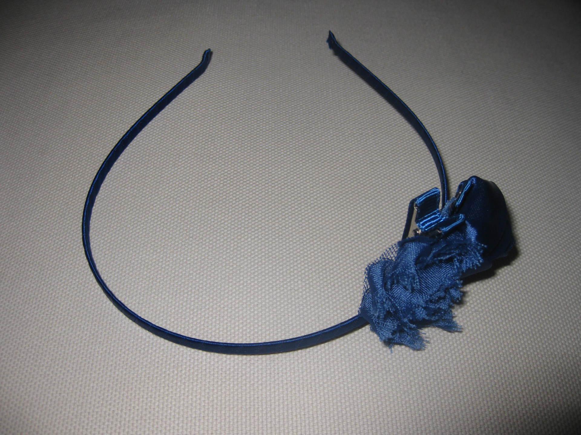 FlowerArt Headband