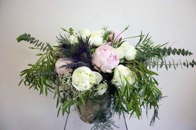 Birchwood Arrangement