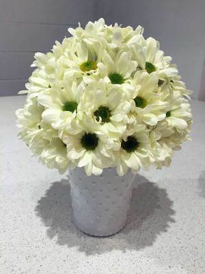 Small Mum Vase