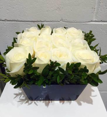 Rose Pave