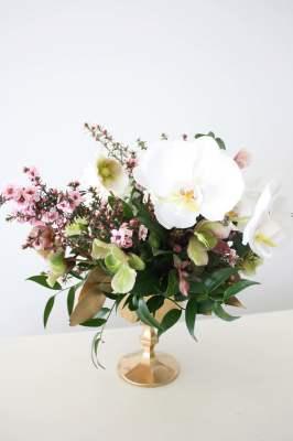 Compote Vase