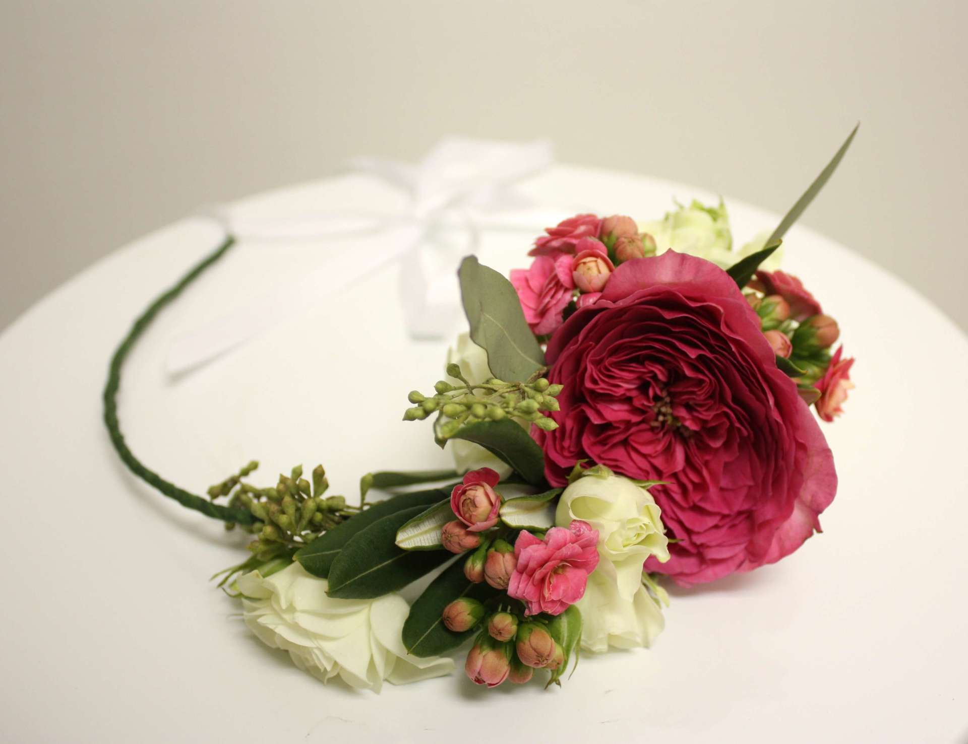 Garden Rose Crown
