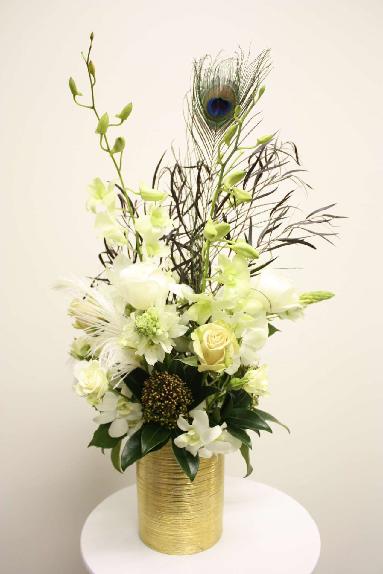 Gatsby Floral Arrangement